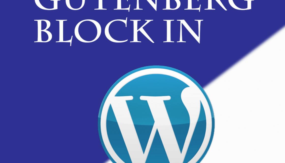 GutenbergBlockCover